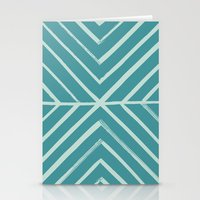 Intersect - In Pool Stationery Cards