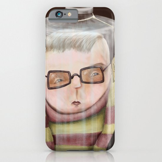 Bottled iPhone & iPod Case