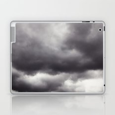 sky drama Laptop & iPad Skin