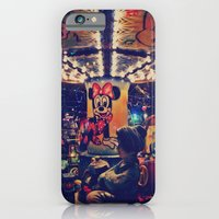 iPhone & iPod Case featuring play time by Li9z