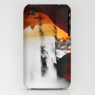 Isolation Fall iPhone (3g, 3gs) Slim Case