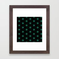 Pttrn19 Framed Art Print