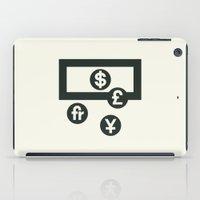 Money iPad Case