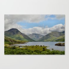 Wastwater Canvas Print