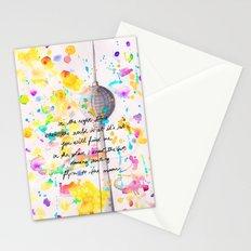 Bärlin! Stationery Cards