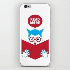 Read More  iPhone & iPod Skin