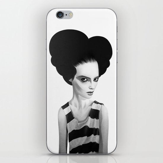 June iPhone & iPod Skin