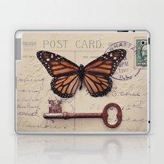 Butterfly no. 1 Laptop & iPad Skin