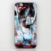 smoke out iPhone & iPod Skin