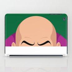 Lex Luthor iPad Case