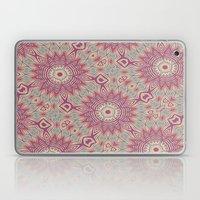 Mandala Starburst Laptop & iPad Skin