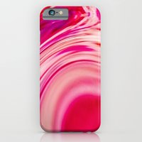 A Hot  Day On Mars iPhone 6 Slim Case