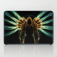 Tyrael iPad Case