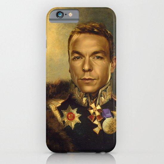 Sir Chris Hoy - replaceface iPhone & iPod Case