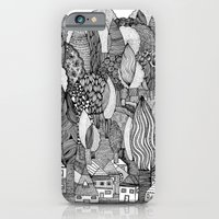 Mysterious Village iPhone 6 Slim Case