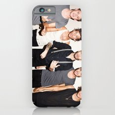 One Direction iPhone 6 Slim Case