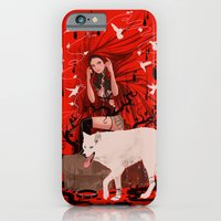 iPhone & iPod Case featuring Jetlag by SPYKEEE