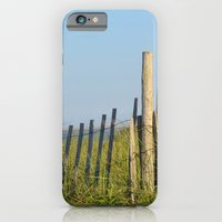Beach Grass iPhone 6 Slim Case