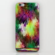 Spring Explosion By Nico… iPhone & iPod Skin