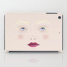ESRA'NIN KADINLARI 6 iPad Case