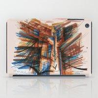 The City Pt. 3 iPad Case