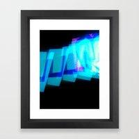 Phantasmagoria I Framed Art Print