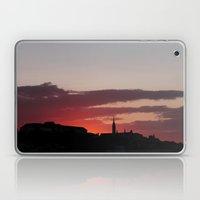 Sunset  - JUSTART © Laptop & iPad Skin