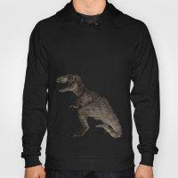 Tyrannosaurus Rex  ROAR!… Hoody
