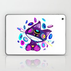 Psychocat Laptop & iPad Skin