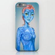 Mutant & Proud iPhone 6 Slim Case