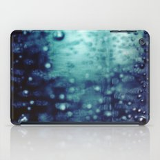 Bubbles Macro iPad Case