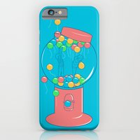 Balloon, Gumball iPhone 6 Slim Case