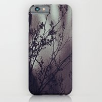iPhone Cases featuring Inhaling Branches  by Jane Lacey Smith