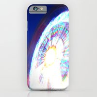 iPhone & iPod Case featuring Carnival 5 by CosmosDesignz