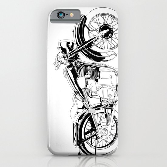 1937 Out iPhone & iPod Case