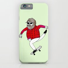 On how to overcome certain obstacles while skateboarding Slim Case iPhone 6s