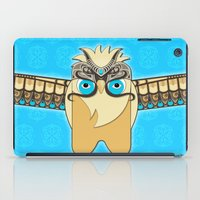 ZENON (the magical messenger) iPad Case