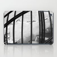 Bannister iPad Case