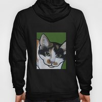 Callie the Calico Hoody