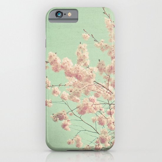Blossom Diptych iPhone & iPod Case