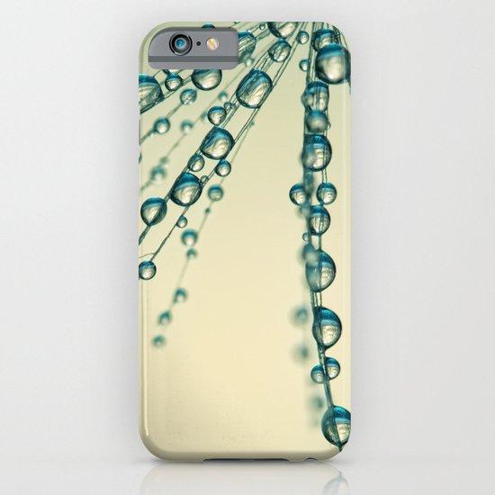 Dandy & Blue iPhone & iPod Case