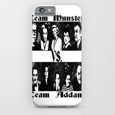 MUNSTERS/ADDAMS Slim Case iPhone 6s