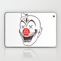 Mix With Water Laptop & iPad Skin