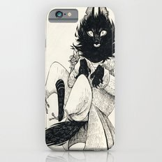 DOMESTIC WEREWOLF iPhone 6 Slim Case