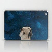 Hippo On The Tropic Of C… Laptop & iPad Skin