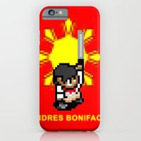 16-bit Andres Bonifacio iPhone 6 Slim Case