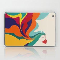 Love Message Laptop & iPad Skin