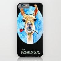 L'amour iPhone 6 Slim Case