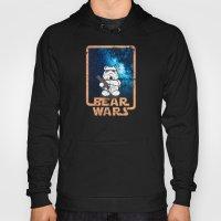Bear Wars Vintage - Bear… Hoody