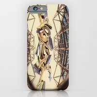 iPhone & iPod Case featuring Sookie Piece by Sookie Endo